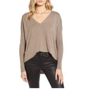 Trouve Chelsea28 V-Neck Sweater